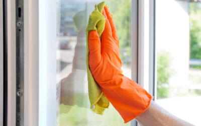 O que avaliar antes de contratar uma empresa de limpeza?